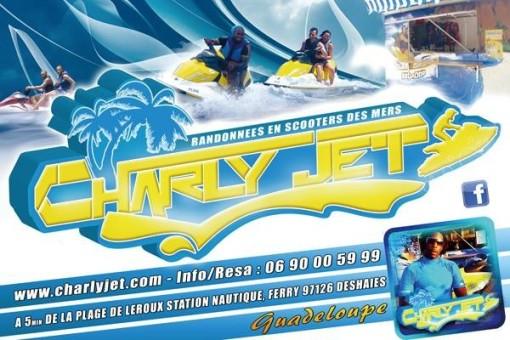 Location Jetski Guadeloupe