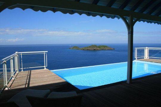location Bouillante Guadeloupe