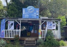 PPK Plongée Guadeloupe - Réserve Cousteau